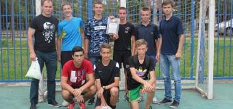 Футбольная команда «Есаул» показала настоящий характер на Кубке губернатора.