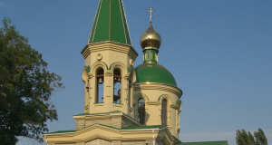 История Свято-Троицкого храма ст. Ставропольской