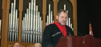 Недавно избранный атаман В.А.Котко провел первый Совет атаманов.