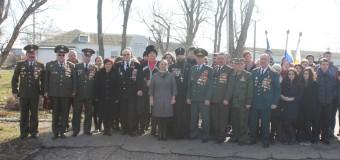 Мы помним и чтим участников освобождения города Краснодара и хутора Ленина.