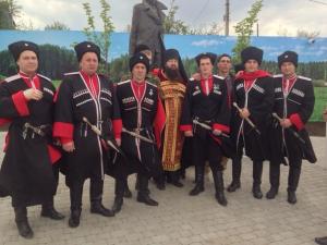 17 апреля в 11.00 по адресу г. Краснодар, ул. Калинина, 100 пройдут Корниловские поминовения