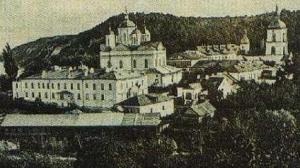 Первые сведения о монастыре появляются в источниках с конца XIV века