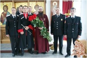 6 мая весь православный мир чтит память Святого Георгия Победоносца