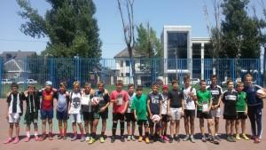 Кубке губернатора 2016 по футболу