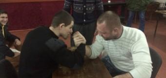 В Каширинском курене прошли отборочные состязания на казачьи игры, посвященные атаману Черноиванову А.А.