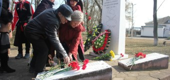 Слава воинам-освободителям города Краснодара и хутора Ленина.