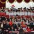 В хуторе Ленина состоялся Фестиваль казачьей песни «Казаками быть – Родине служить!».