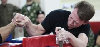 Прошли 11-е казачьи игры, посвященные памяти атамана Черноиванова А.А.