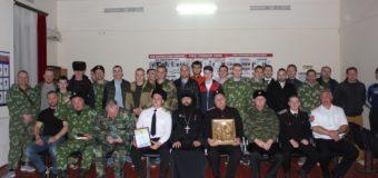 «Курень Каширинский» второй год подряд признается лучшим казачьим обществом в городе Краснодаре