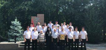 ХКО «Курень Каширинский» отметил 25 лет со дня образования